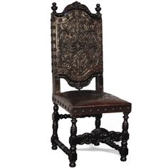 Del Rey Spanish Leather Chair From Belle Escape.This Monthu0027s Fifth Wall  Friday Design Is