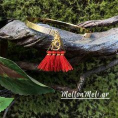 Celfie & Co χειροπέδα, κωδ. 3 Tassel Necklace, Jewelry, Fashion, Jewellery Making, Moda, Jewerly, Jewelery, Fashion Styles, Jewels