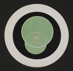 The Marvelous Rotoreliefs Of Marcel Duchamp