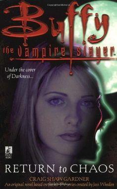 Return to Chaos (Buffy the Vampire)