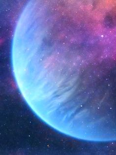 samsung wallpaper videos For the first time, astronomers have peered into the atmosphere of an exoplanet a planet outside our solar system and discovered both water vapor and temperatures that could potentially support life, according to a new study. Galaxy Planets, Galaxy Art, Planets Wallpaper, Galaxy Wallpaper, Space Facts, Galaxy Painting, Space And Astronomy, Our Solar System, Milky Way