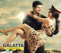 Vijay's Thuppakki, directed by Murugadoss is one of the most awaited films in Kollywood.
