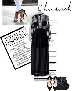 """""""Bez naslova #441"""" by fashion-is-a-style-of-life ❤ liked on Polyvore"""