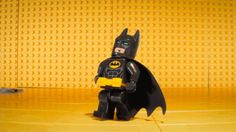 Lego Batman Proves the Only Constant in Decades of Batman Movies Is His Parental Angst