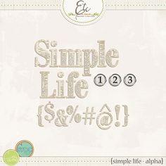 Simple Life Alpha