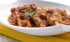 Receta de Manitas de cordero a la riojana        Más info: http://www.hogarutil.com/cocina/recetas/carnes/201110/manitas-cordero-riojana-12180.html#ixzz2zKXfXW00