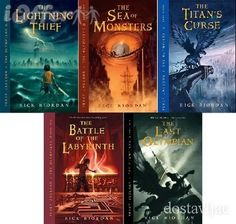 ANYTHING RICK RIORDAN books-and-more-books