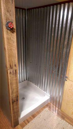 Genius tiny bathroom designs with space saving (37)