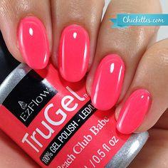 TruGel Beach Club Babe - NEON Daze Collection