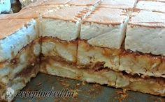 Érdekel a receptje? Kattints a képre! Hungarian Desserts, Hungarian Cake, Hungarian Recipes, Sweet Cookies, Cookie Recipes, Food Photography, Bakery, Food And Drink, Yummy Food