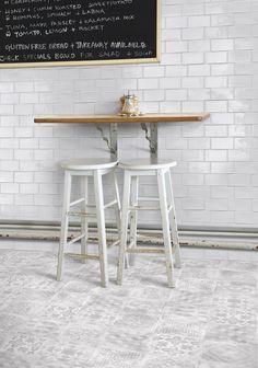 BETONEPOQUE – onderdeel van het Four Shades Concept   Terratinta Ceramiche