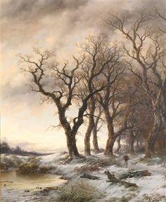 Haanen Remigius van (Oosterhout 1812 - 1894 Bad Aussee)
