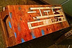 werkzeugkiste dert1771 Bamboo Cutting Board, Creative