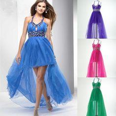 En esta ocacion les traemos una gran colección de vestidos de 15 años cortos  de moda, con la finalidad de que sea de gran utilidad y se e...