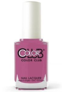 Color Club Nail Polish, Salt Water Taffy 1322 Color Club Nail Polish, Opi Nail Polish, Salt Water Taffy, Salt And Water, Nail Treatment, China Glaze, Stylish Nails, Feet Care, Manicure And Pedicure