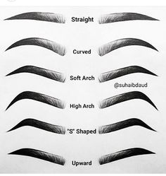 How to shape perfect brows - permanent brows - microblue .- Wie man perfekte Brauen formt – dauerhafte Brauen – Microblading & Puder Ombre – makeup products How To Make Perfect Brows Permanent Brows Microblading & Powder Ombre - Eyebrow Makeup Tips, Skin Makeup, Makeup Brushes, Makeup Lipstick, Eyebrow Pencil, Makeup Hacks Eyebrows, Makeup Remover, Eyebrow Wax, Eyebrow Razor