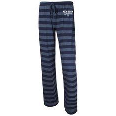 $24.99 - New York Yankees Women's Nostalgia Striped Pant