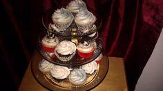 Cupcakes!!! By Tabitha Rodriguez @ Tabi's Custom Creations