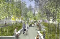 ULI Announces Finalist Teams for 2013 Student Urban Design Competition