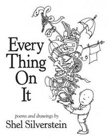 Shel Silverstein taught me to love clever word play. I picked up this book of never before published poetry (his family gathered unpublished poems and illustrations) and it is perfect. What a treat. Read if you want to show some love to your inner child.