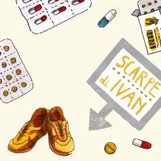 Ciao sono Yuri faccio parte di Stamattina ho messo le tue scarpe, un percorso induttivo sulla malattia mentale che si rivolge a tutti e cerca di raccontare una realtà spesso invisibile illustrazione di Cristina Spanò. Leggi la storia di Yuri su http://www.homessoletuescarpe.it/le-tue-scarpe-16-17-giugno-2012/le-mie-scarpe/