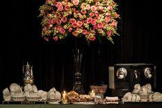 Mesa de café por Buffet Zest