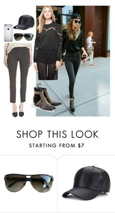 """""""Untitled #853"""" by fatyhnrqz94 ❤ liked on Polyvore featuring Givenchy"""