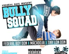 """Check out new work on my @Behance portfolio: """"Bully Squad"""" http://be.net/gallery/37739171/Bully-Squad"""