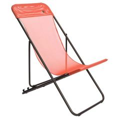 Relax in this stylish camping chair - Music Festival Camping Gear