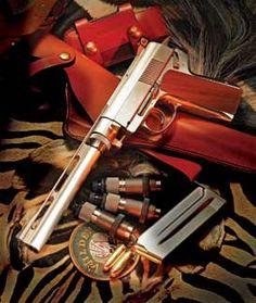 Wildey Guns
