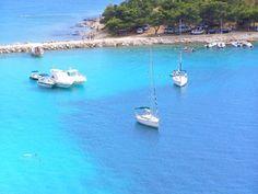 Croatia, Murter