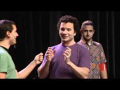▶ Os Barbixas - Improvável - Só Perguntas (Marcio Ballas e Marco Luque) - YouTube