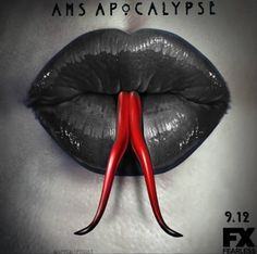 Apocalypse Character And Setting, Halloween Inspo, Anthology Series, Ahs, American Horror Story, Dark Fantasy, Horror Stories, Apocalypse, Scary