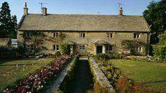 Lodge Park and Sherborne Estate, Cheltenham, UK nationaltrust.org.uk
