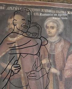 XAVIER SIRÉS: Novela, relato, microcuento, artículo, poema, diario, crítica de cine y literatura...: (Relato) Rumanía en agosto