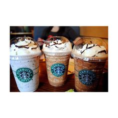 Peace☮ Love♥ Music ♫ ❤ liked on Polyvore featuring pictures, food, backgrounds, photos and starbucks