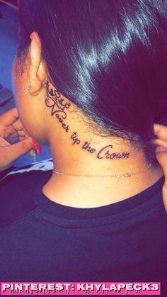 cute tattoos on neck Hand Tattoos, Dope Tattoos, Dream Tattoos, Girly Tattoos, Bff Tattoos, Pretty Tattoos, Unique Tattoos, Beautiful Tattoos, Body Art Tattoos