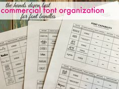 how to organize commercial fonts, organize fonts silhouette studio, silhouette studio font organization Silhouette Vinyl Cutter, Silhouette Cameo Free, Silhouette School Blog, Silhouette Cameo Software, Silhouette Fonts, Silhouette Cameo Tutorials, Silhouette Projects, Silhouette Design, Silhouette Studio
