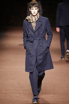 Etro - Autumn/Winter 2016-17 Menswear Milan Fashion Week