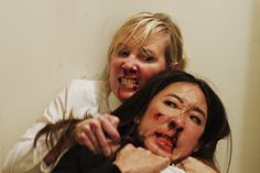 'Catfight' Trailer: Sandra Oh and Anne Heche Are Locked in an Endless Battle