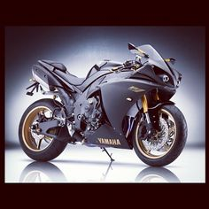 Yamaha! I want to have you....