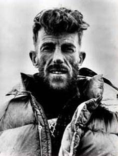 multigenre-literature - History of Mt. Everest