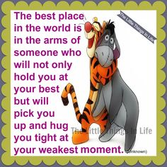Image result for Tigger Quotes and Sayings