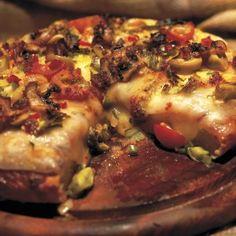 ten saltiest foods