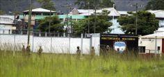 El Gobierno deja las cárceles hondureñas sin teléfono móvil para reducir la violencia