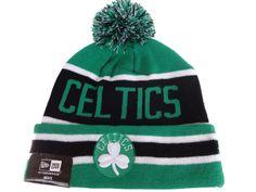 NBA Boston Celtics Beanies (4) , for sale  $5.9 - www.hatsmalls.com