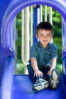 Financial resources exist to help you build a playground for your community.