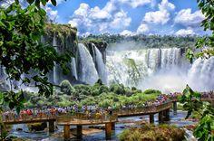 Las cataratas más espectaculares del mundo | El Viajero | EL PAÍS