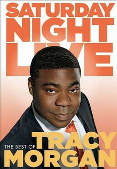 Saturday Night Live Collection - The Best of Tracy Morgan DVD Movie