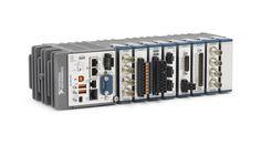 NI запускает следующее поколение систем контроля, оптимизированное для промышленных задач класса Интернет вещей.